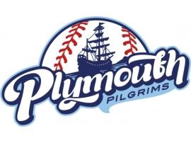 Plymouth Pilgrims logo