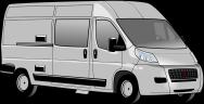 workvan